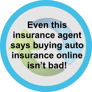 Buying Auto Insurance Online