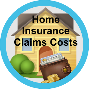 [Infographic] Home Insurance Claims can Costs More Than You Think