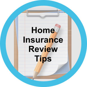 Home Insurance review, protecting against gaps in coverage