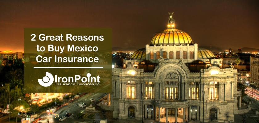 Buy Mexico Car Insurance