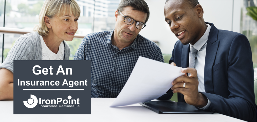An Insurance Agent is Best When Buying Your Next Insurance ...