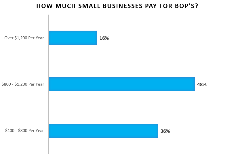 Business Owner's Policy Cost